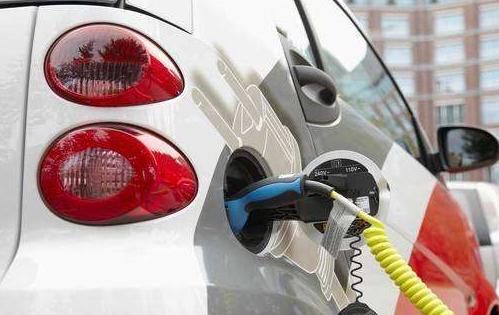 山西:充电设施日服务电动汽车充电能力过万辆