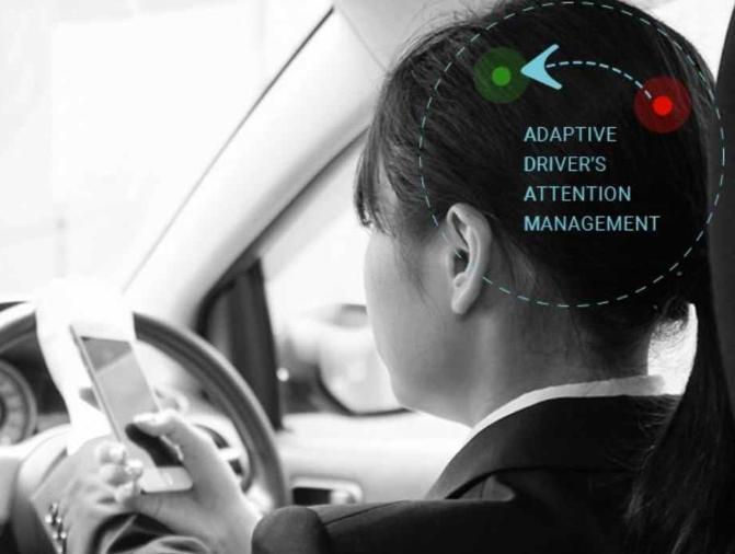 ADAM利用人工智能解决人机驾驶操控权的移交问题