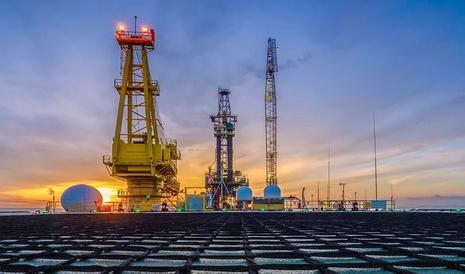 区块流转激活勘探,发现新的油气田的管理方式