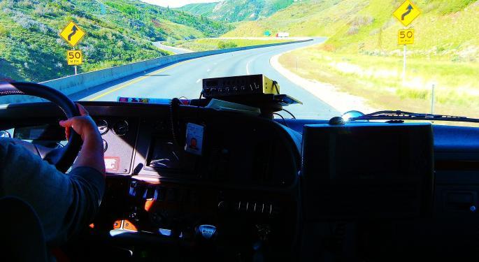 澳大利亚利用可穿戴技术来监测驾驶员疲劳程度