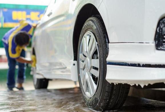 刚开的洗车店赚钱技巧,为什么开洗车店不赚钱