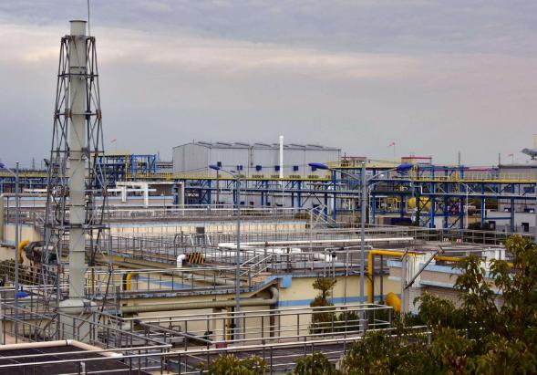 徐州率先启动全流程污染防治综合监管平台