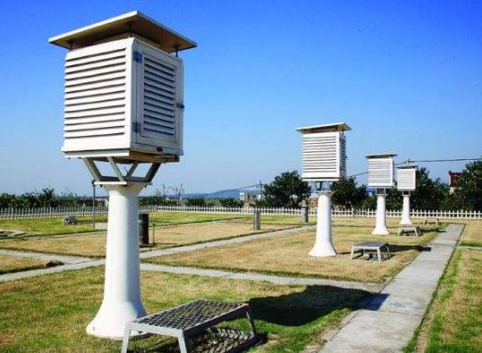 中国气象高性能计算发展的40年