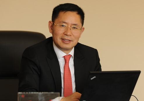 王文京辞任用友网络CEO专任董事长,陈强兵接任CEO