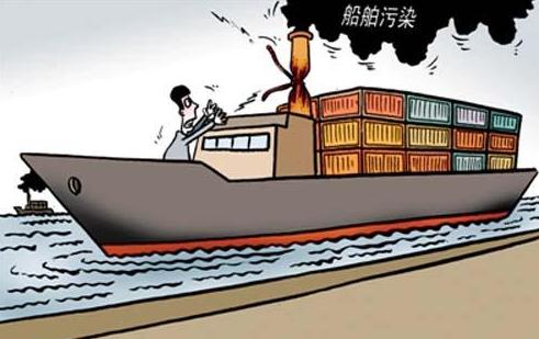?刘庆岭团队制备出新型催化剂体系,可应用于船舶氮氧化物等污染排放处理