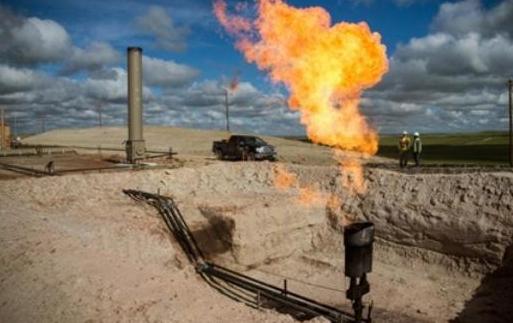 涪陵页岩气田2018年产气突破60亿立方米 产销量全国第一