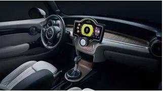 哈曼高管预测未来汽车关键技术发展趋势