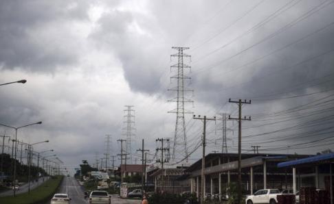老挝计划在2019年完成12座新水电站项目