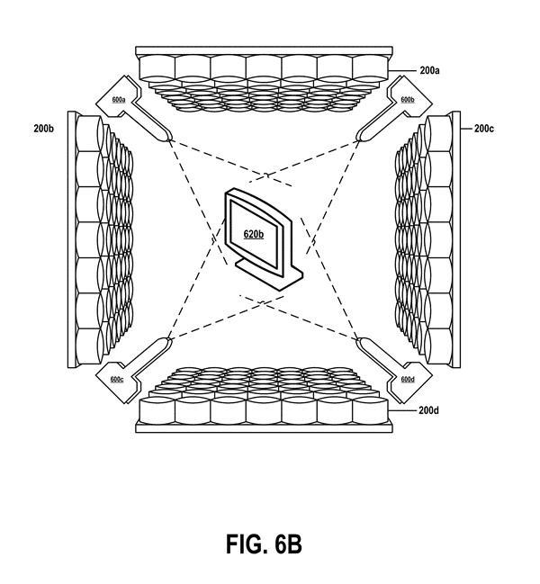 """IBM申请""""在声全息图表面上进行3D打印""""专利"""