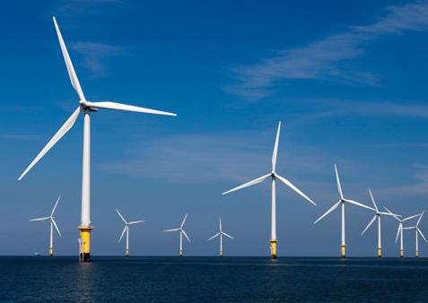 福建莆田是如何开发清洁型可再生的海上风电?