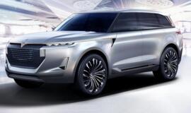 东风启辰2019年将专注于电动车领域,并推出3款电动车