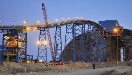 2018年蒙古煤炭出口量达历史新高 共3650万吨