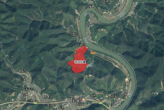 郁南环保生物质发电项目选址意见核发批前公示