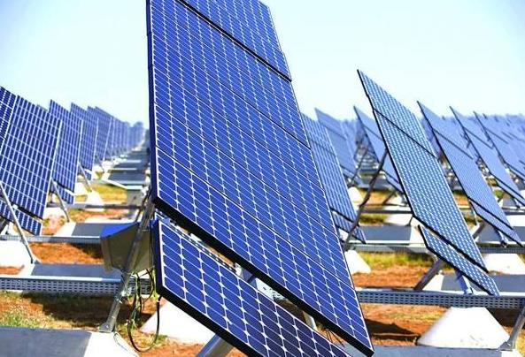 Vikram Solar将在坎普尔为NTPC安装太阳能发电厂