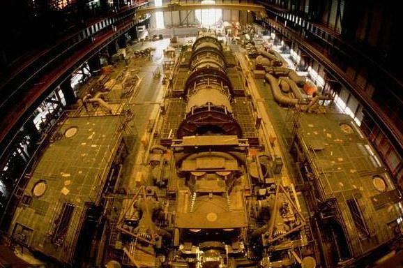 中美核电合作受阻 比尔·盖茨在华试点核电项目告吹