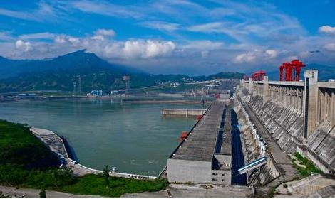 长江电力连续三年年发电量超过2000亿千瓦时