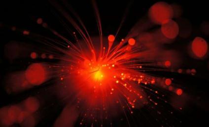 世界上第一个三维(3-D)光子拓扑绝缘体
