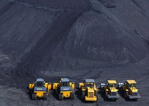 煤炭高质量发展政策年度分析