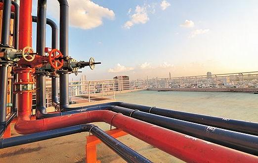 中亚天然气管道对华供气量已基本恢复
