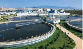 博世科中标1.5亿元污水治理EPC项目