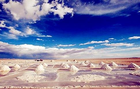 2018年智利碳酸锂出口达到9.49亿美元