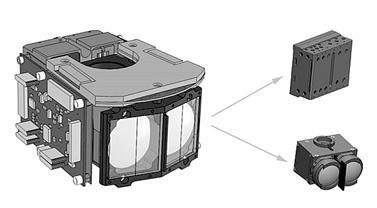 北科天绘:激光雷达技术研发难点与优势