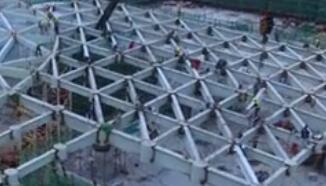 隔层钢结构如何隔音,钢结构隔层多少钱一平