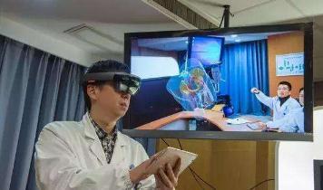 全球首例5G远程手术测试成功