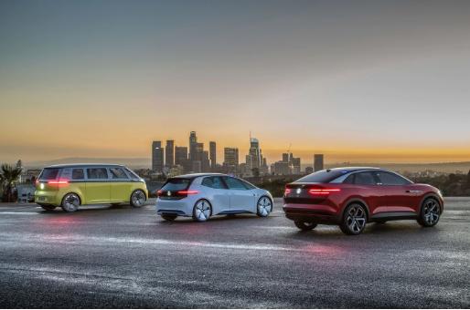 全球电动车技术投资将增加3000亿美元 近一半在中国