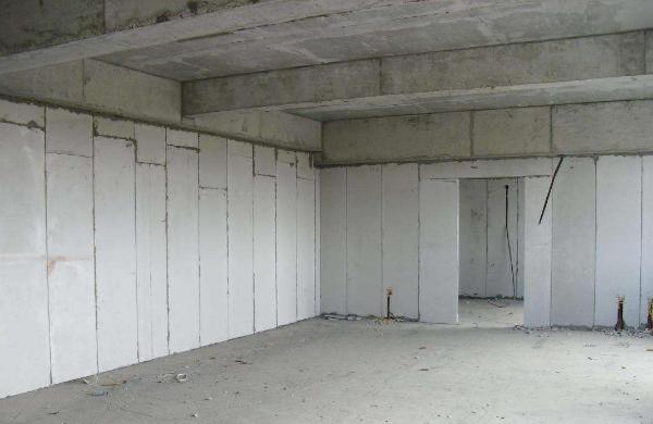 轻质隔墙施工工艺与施工的注意事项,超详细介绍!