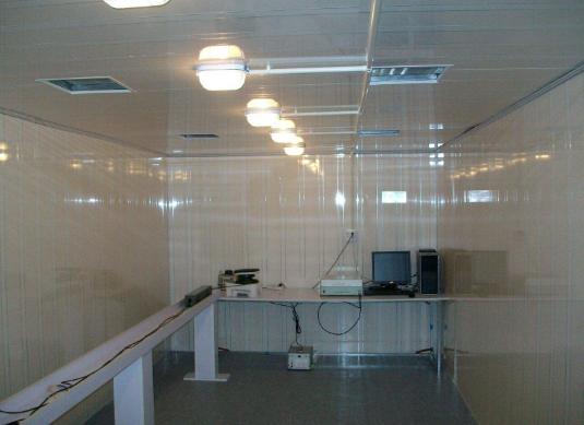 屏蔽室设计的要求及屏蔽室常见的几种材料