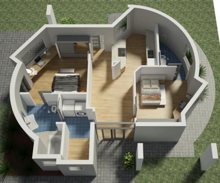 Apis Cor和Sunconomy获得德克萨斯州首个建造3D打印房屋的许可