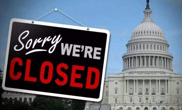 """美国政府""""停摆"""" 风电项目建设被扰乱"""