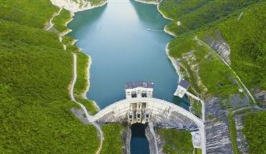 小水电生态环境突出问题清理整改工作报告