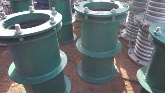 防水套管的分类及其具体用途有哪些?安装方法是什么?