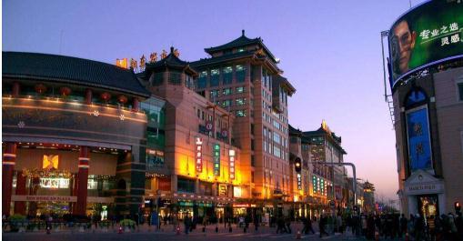 """北京完善了""""一绿""""地区城市化实施机制"""