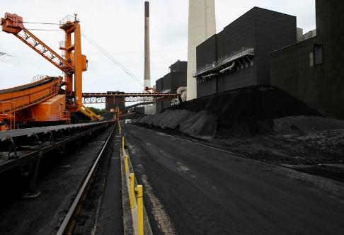 德国最大州寻求100亿欧元资金完成燃煤发电站淘汰转型