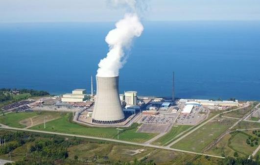 俄媒:核电站规模转向小型 小型核电站前景广阔