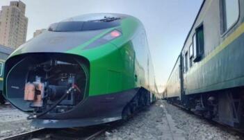中国铁路局发现复兴号车厢空气甲醛残留超标,现已停用