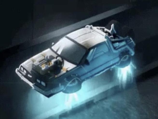 马斯克:特斯拉将会在下代Roadster上使用SpaceX的超高压冷气推进系统