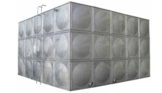 不锈钢保温水箱六大特点有哪些?安装方法是什么?