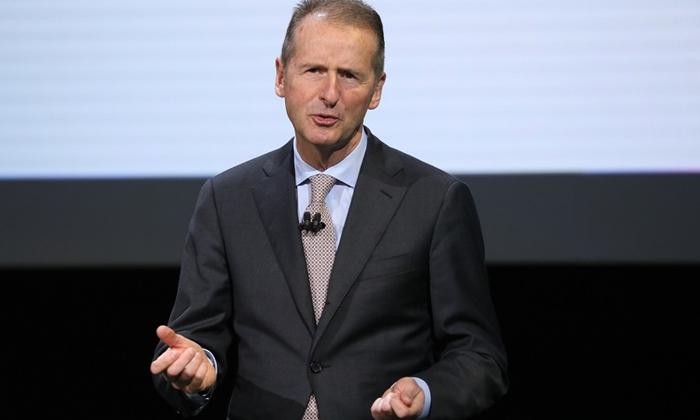 大众集团计划投资8亿美元,在美国生产新款电动汽车