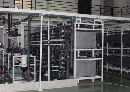 世界首例储能系统黑启动燃机项目落户广东