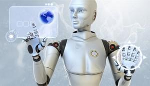 李开复:相信世界上40%的工作岗位将被能够自动完成任务的机器人取代