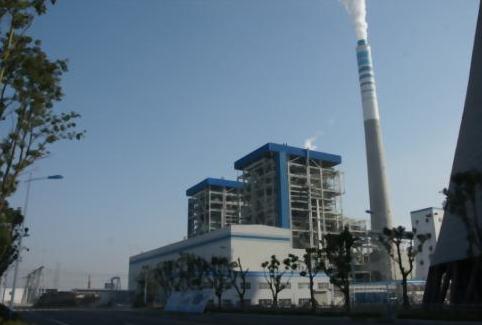 莒南二期2×35万千瓦热电联产工程4号机组移交生产