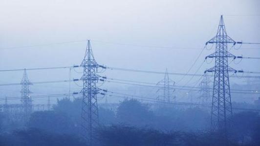 上海电力:2018年全年,公司完成合并口径发电量484.76亿千瓦时