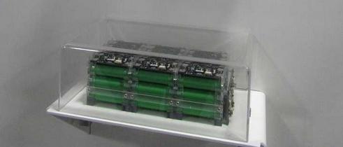 法国原子能委员会2019CES展推三合一电池组,单电池芯故障电池组仍可工作