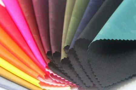 印染纺织品中纤维素纤维上染料种类的鉴别方法