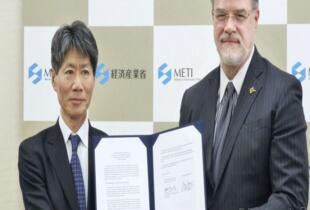 经产省与波音就飞机电动化及制造自动化等技术达成合作协议