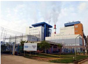 孟加拉巴瑞萨350MW燃煤电站项目辅机设备合同正式在北京签约